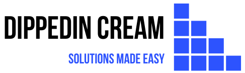 DippedIn Cream